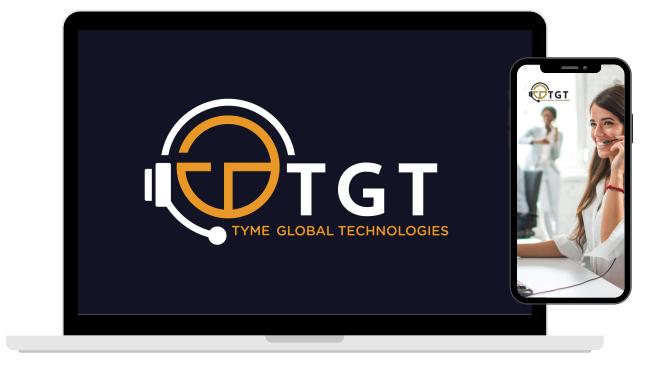 Tyme Global Technologies Logo